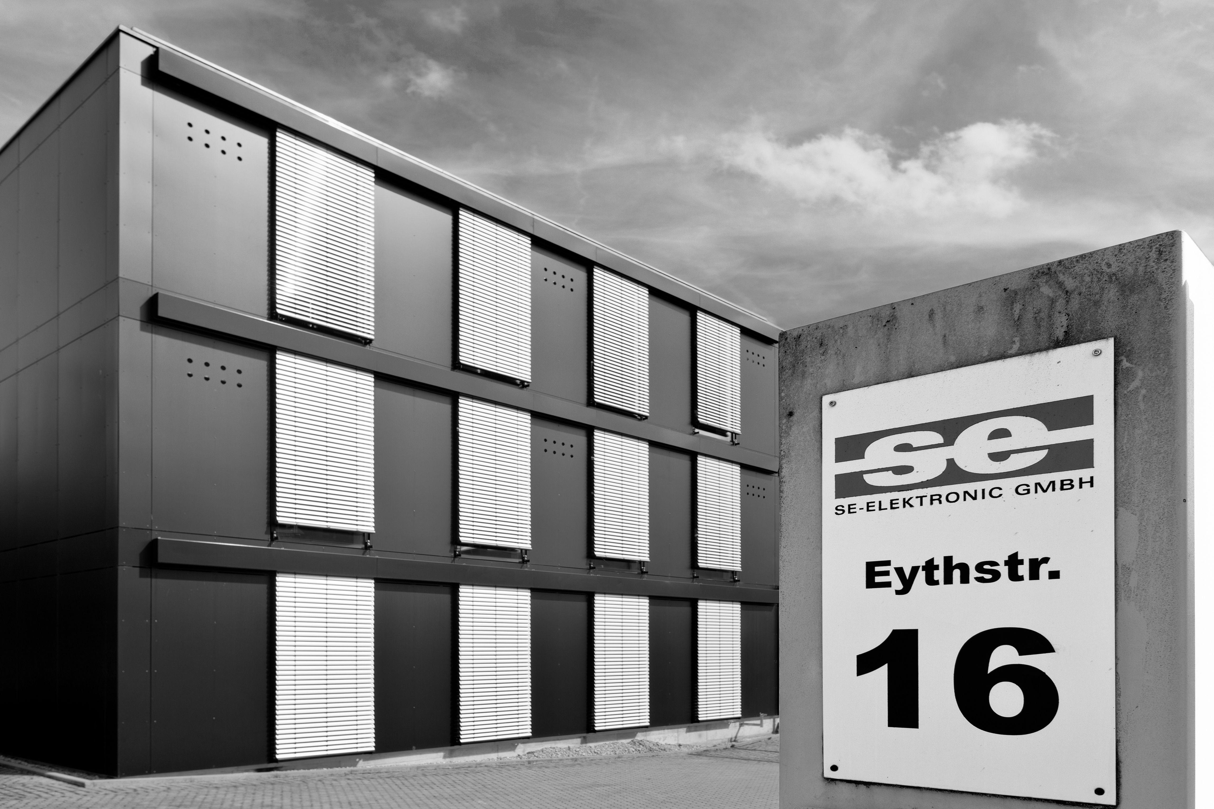 Brückentag bei SE-Elektronic GmbH Göppingen